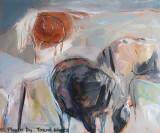 Bridget Aitken. Visual Artist