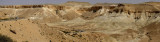 Makhtesh Crater