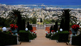 The Bahai Temple and Gardens