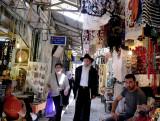 The David Street Bazaar