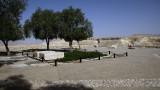 The Ben-Gurion National Park