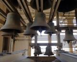 The YMCA bells