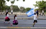 Celebrating Jerusalem Day