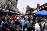 Mahane Yehuda Market Jerusalem