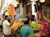 The Fruit Vendors