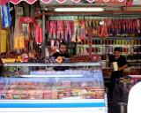 The Sausage Vendor