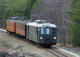 Roslagsbanan Veterantåg 1