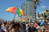 Tel Aviv Gay Pride Parade 2015