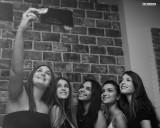 The selfie generation