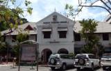 Kota Kinabalu: Sabah Tourism Board