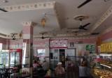 Malay cafe, Jalan Gaya