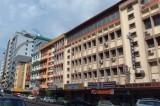 Main street, Kota Kinabalu
