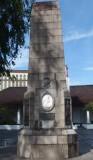 Charles Brooke Memorial