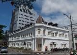 Sarawak Museum, new wing