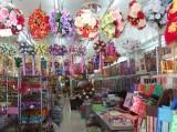 Shop, Chinatown