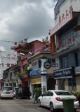 Jalan Carpenter, Chinatown
