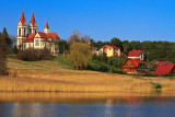 Lithuanian Towns and Villages