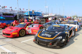 2015 Detroit GT/GTA