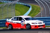 7TH PETER CUNNINGHAM  ACURA TSX
