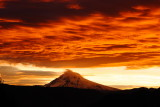 Moods of Mount Hood USA