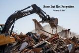 D Day... Demolition Day