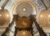 St Peter's Basilica the Vatican.jpg
