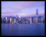 Love Hong Kong with film