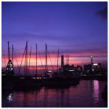 Victoria Harbour - 維港兩岸