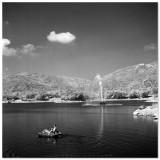 Inspiration Lake - 迪欣湖