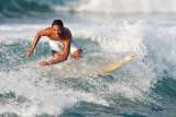 More La Union Surfing Action