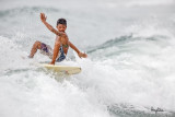 Trying the 5D Mark III at Surfing
