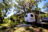 Camp slot-Tillis Hill Campground-Withalacoochee State Forest