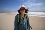 The Happiest Beach Goer-Fort Clinch State Park