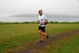 Mark Beaumont on Bute