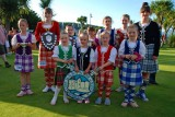 Bute Highland Games 2013