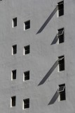 Kearny Street windows