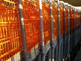 Home Depot Shopping Carts