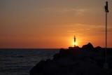 El Cid Marina Sunset