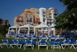 El Cid Marina Beach Lounge Chairs