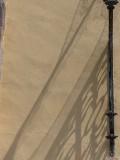 Old Town Mazatlan Shadows