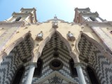 Immaculate Conception Cathedral Exterior