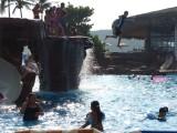 El Cid El Moro Beach Hotel Pool