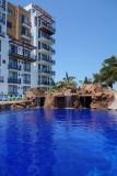 El Cid Marina Beach Pool and Grotto