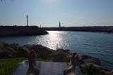 El Cid Marina Beach Hotel Lounge Chair