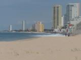 Playa Pato Blanco