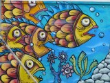 Malecón Street Art