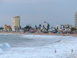 Playa Norte Evening Swim