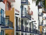 El Cid Marina Beach Balconies