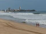 Stroll Along Playa Bruja