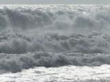 Playa Escondida Waves